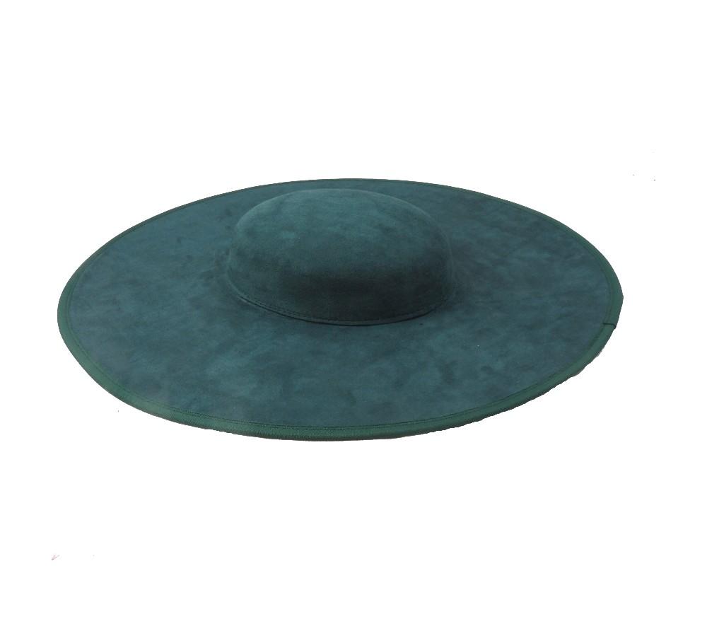 FABILA antelina unfinish hat