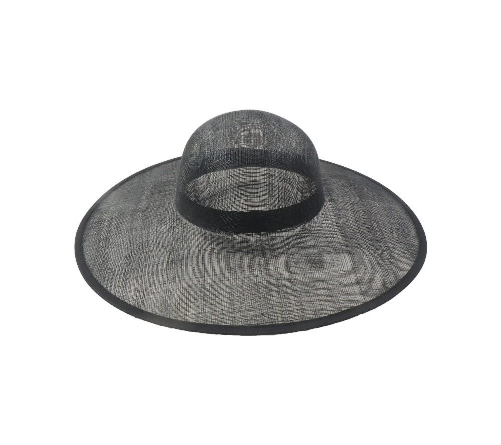 MENCÍA sinamay hat