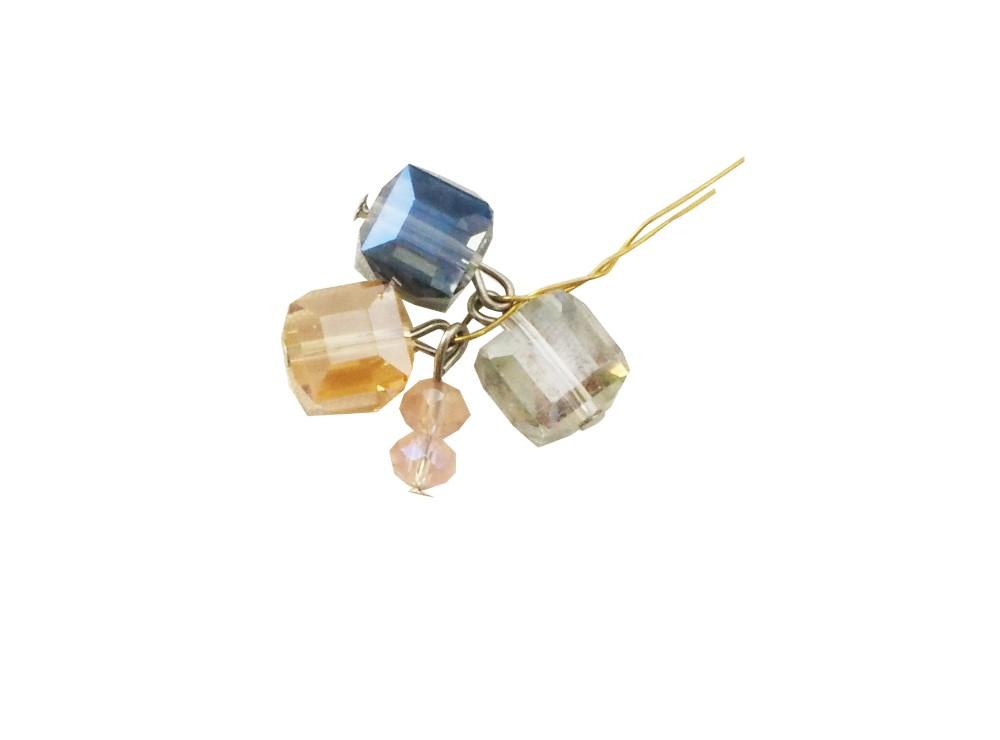 Crystal wire Faya