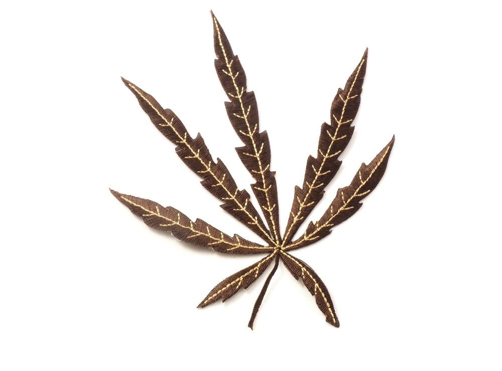 Leaf Eugene