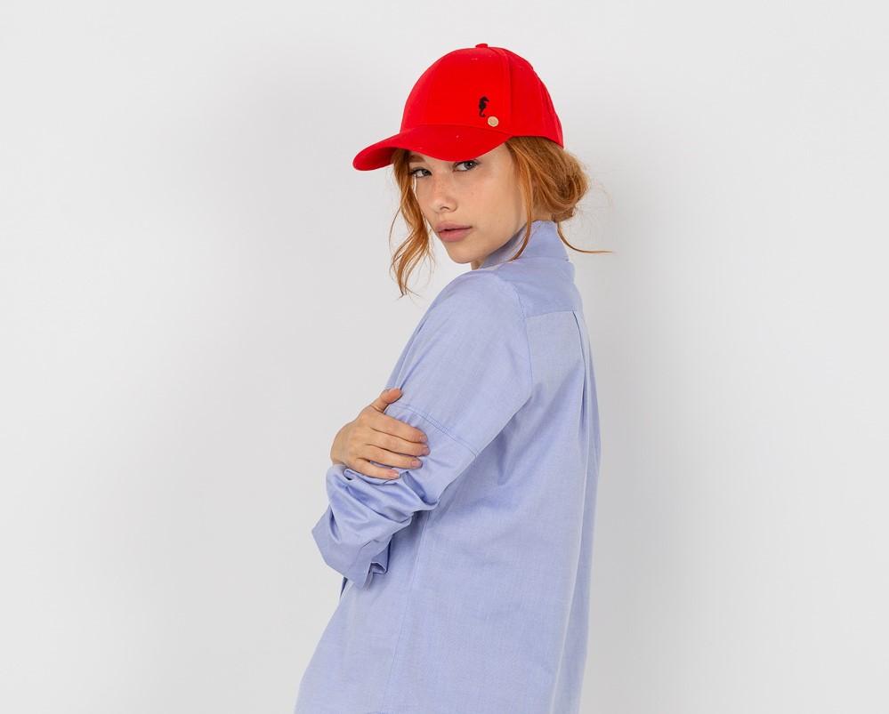 Gorra Hip-cap mini