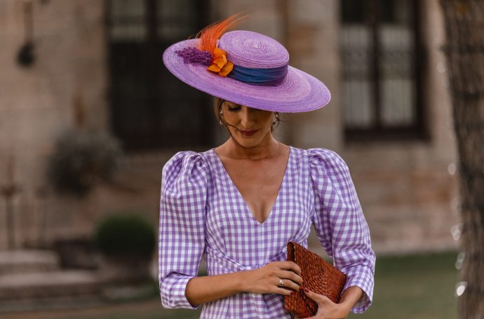 Flavia hat